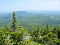 Pleasant Pond Mountain